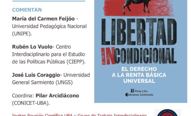 CAMBIO DE LUGAR DE PRESENTACIÓN DE LIBRO DE DAVID CASASSAS