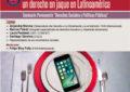 """Seminario DSPP: """"El derecho a la alimentación y a la nutrición: un derecho en jaque en Latinoamérica""""."""