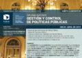 Diploma Superior Gestión y Control de Políticas Públicas-FLACSO Inscripción abierta hasta el 15 de marzo del 2019