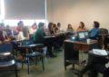 """Grupo de Trabajo N° 6 """" Género, mercado de trabajo y cuidado"""", 13º Congreso de ASET en UBA FCE."""