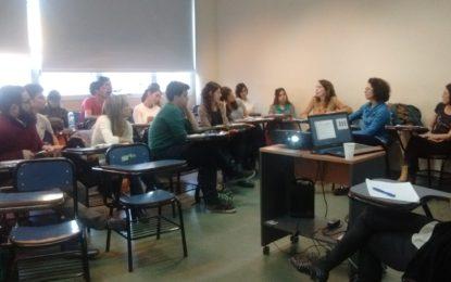 Grupo de Trabajo N° 6 » Género, mercado de trabajo y cuidado», 13º Congreso de ASET en UBA FCE.