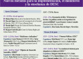 III Conferencia Anual Faculta de Derecho UBA y NYU School of Law. Nuevos Métodos para la implementación, el monitoreo y la enseñanza DESC