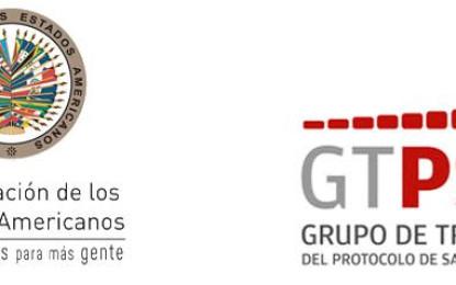 """Seminario Virtual OEA/GTPSS """"La Evaluación de los Derechos económicos, sociales y culturales en las Américas:  Una Revisión de los resultados"""""""
