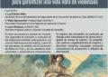 """Seminario """"Obligaciones estatales y derechos de las mujeres. Estándares internacionales e indicadores para garantizar una vida libre de violencias""""."""