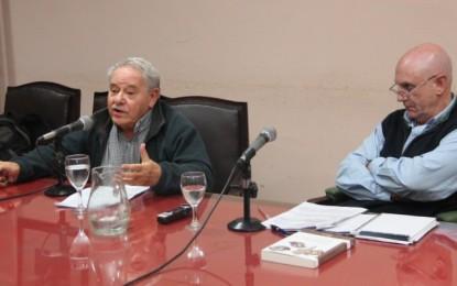 Derecho al Día: Presentación del libro Hora de Balance: Proceso de Acumulación, Mercado de Trabajo y Bienestar. Argentina 2002-2014