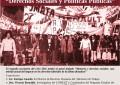 Seminario DESC. Memoria y derechos sociales: Una mirada actual del impacto en los derechos laborales de la última dictadura.