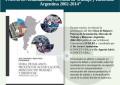 """Seminario DESC: Lindemboim y Salvia """"Hora de Balance: Proceso de acumulación, mercado de trabajo y bienestar en Argentina 2002-2014″"""